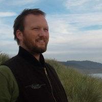 Michael Patrick Moore
